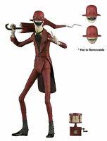 The Conjuring Universe L Evocazione action figure Ultimate Crooked Man NECA Rare