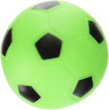 "Spot Ethical 3"" Vinyl Soccer Ball Dog Toy - Colors Vary Play Toss & Fetch"