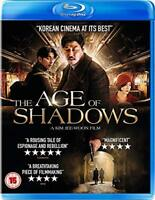 The Age of Shadows [Blu-ray] [2017] [DVD][Region 2]