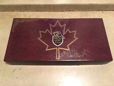 Lionel # 1158 Maple Leaf Limited Set - Limited Edition Series - 1981- NIB