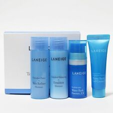 [LANEIGE] MOISTURE CARE Trial Kit(4 items)