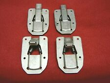4 Hartwell Aircraft Latch Helicopter Racecar FASTENERS