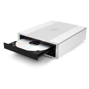 OWC Mercury Pro External Blue-Ray Enclosure for DVD/CD-RW Drive - OWCMR3UKIT
