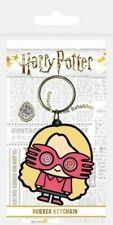 Harry Potter PVC Keyring CHIBI Luna Lovegood