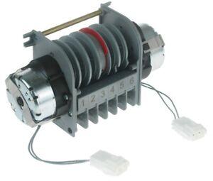 CLASSEQ CLASSIC 560.6180 TWIN MOTOR TIMER 1.5 MIN & 3 MIN DISHWASHER H857 H957