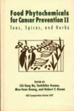 Food Phytochemicals for Cancer Prevention II: Teas, Spices, and Herbs (Acs