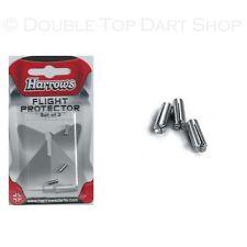 Harrows Pro Aluminium Dart Flight Protectors