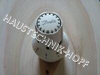 Danfoss Thermostat Kopf RAW-K 5030 mit M30x1,5 Gewinde