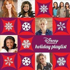 1 CENT CD VA Disney Channel Holiday Playlist zendaya belle thorne ross lynch