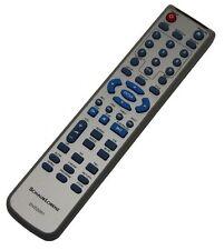 Oiginal télécommande graphique Lorenz DVD 2001 NEUVE remote control top