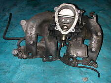 Vauxhall Astra GTE 16v (1988-1991) Inlet Manifold and Throttle Body