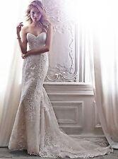 Maggie Sottero wedding dress   Arlyn