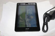Acer Iconia B1-730HD BLACK Tablet 7 Inch (16GB)