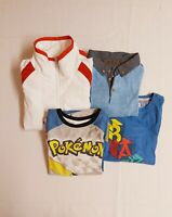 Boys bundle 7-8 Years( 1x 6-7), Ted Baker Uneek, Pokemon
