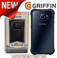 Étuis, housses et coques etuis, pochettes Griffin Samsung Galaxy S6 pour téléphone mobile et assistant personnel (PDA)