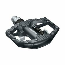Shimano PD-EH500 SPD/Flat Pedals with SMSH56 Creats EPDEH500