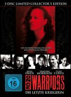 ONCE WERE WARRIORS-DIE LETZT - TAMAHORI,LEE  3 BLU-RAY NEU
