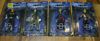 Mystery Men Playing Mantis Figure MOC U PICK Sealed with Wear