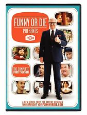 NEW - Funny or Die Presents: Season 1
