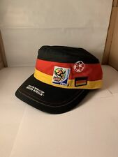 2010 Fifa World Cup South Africa Hat NWOT