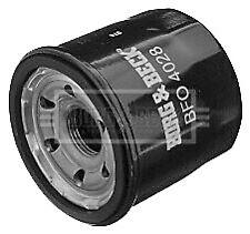 Oil Filter BFO4028 Borg & Beck 15208AA080 15400PFB004 15400PFB014 15400PJ7005