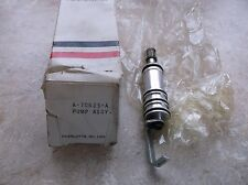 NOS Homelite Oil Pump A-70625-A