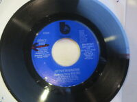 """Donald Byrd -Just My Imagination (Running Away With Me) 45 RPM 7"""" Blue Note EXC"""