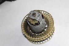 Bmw E36 3er Lüftermotor Innenraumlüfter Gebläse Gebläsemotor 0130111183