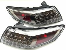 Rear Tail Lights Lamp one set Left and Right fits Infiniti FX35 FX45 2003-2008