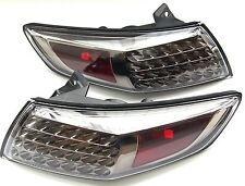 Rear tail lights lampe un ensemble droite et gauche pour infiniti FX35 FX45 2003-2008