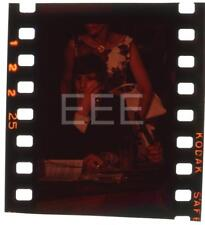 1960s The Beatles Ringo Starr Old Photo Transparency 338B