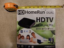 XBOX 360 HD HOMERUN DUAL HDTV SILICON DUST HDHR3-US