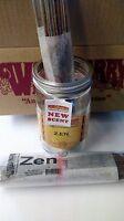 "25 Genuine - ZEN - Wild Berry Brand 11"" incense sticks sealed in plastic."