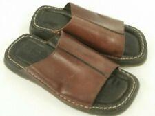 Aldo Italian Leather Men's Women's Sandals Size 41