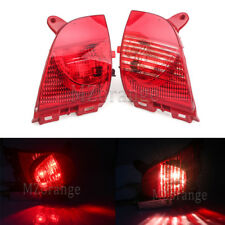Left Right For Peugeot 2008 2014-2015 Rear Tail Bumper Light Lamp 308CC Citroen