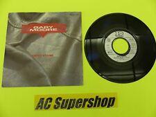 """Gary Moore empty rooms - 45 Record Vinyl Album 7"""""""