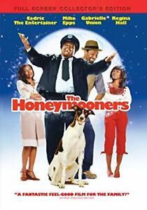 The Honeymooners (DVD) Free Shipping