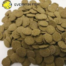 Algae Wafers Spirulina Food for all Bottom Feeding Tropical Fish Pleco Catfish