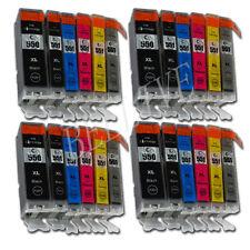 KIT 24 Cartucce per Canon PGI 550XL CLI 551XL Pixma MG6350 MG7150 MG7550 MG7100
