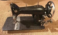 Vintage Harris No.22 Sewing Machine Sew-Tric England