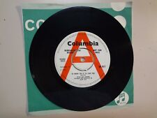 "PETER & GORDON:To Know You Is To Love You-I Told You So-U.K. 7"" 65 Columbia Demo"