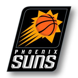 Phoenix Sport Logo Car Bumper Sticker Decal 5 X 3 hotprint Suns Basketball