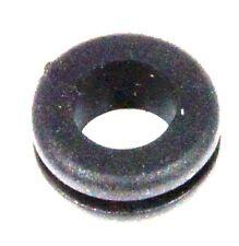 9mm Rubber Grommet Panel Fixing Pack of 10