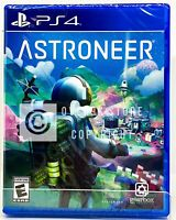 Astroneer - PS4 - Brand New | Factory Sealed