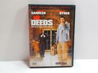 Mr. Deeds (DVD movie, 2002, Special Edition - Full Screen) Adam Sandler