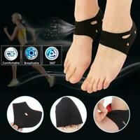 Elastic Adjustable Ankle Brace Support Sport Basketball Wrap Foot Protector Y2A3