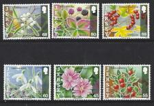 JERSEY 2013  FROSTS AND NATURE UNMOUNTED MINT, MNH