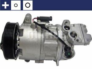 Mahle Behr A/C Compressor ACP 350 000S fits BMW 1 Series E88 120i