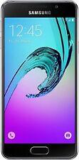 Cellulari e smartphone nero standard Samsung Galaxy A3