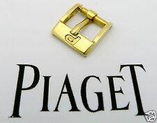 Piaget 18ct hebilla para señora relojes-bandanstoß 10mm-aprox. 1990er años
